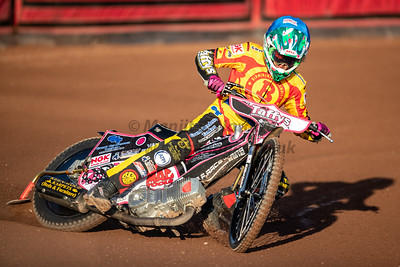 6th June 2018, Birmingham Brummies vs Eastbourne, National League