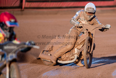 25th July 2018, Birmingham Brummies vs Plymouth Devils, National League, Perry Barr Stadium