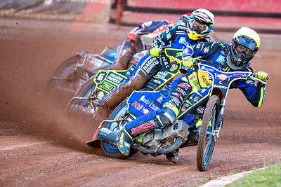 7th Aug 2019, Birmingham Brummies vs Eastbourne Eagles, Speedway Championship, Perry Barr 7th Aug 2019, Birmingham Brummies vs Eastbourne Eagles, Speedway Championship, Perry Barr
