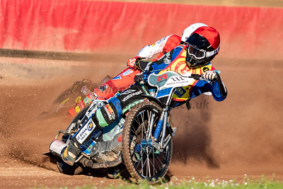 3rd July 2019, Birmingham Brummies vs Glasgow Tigers, Championship 3rd July 2019, Birmingham Brummies vs Glasgow Tigers, Championship