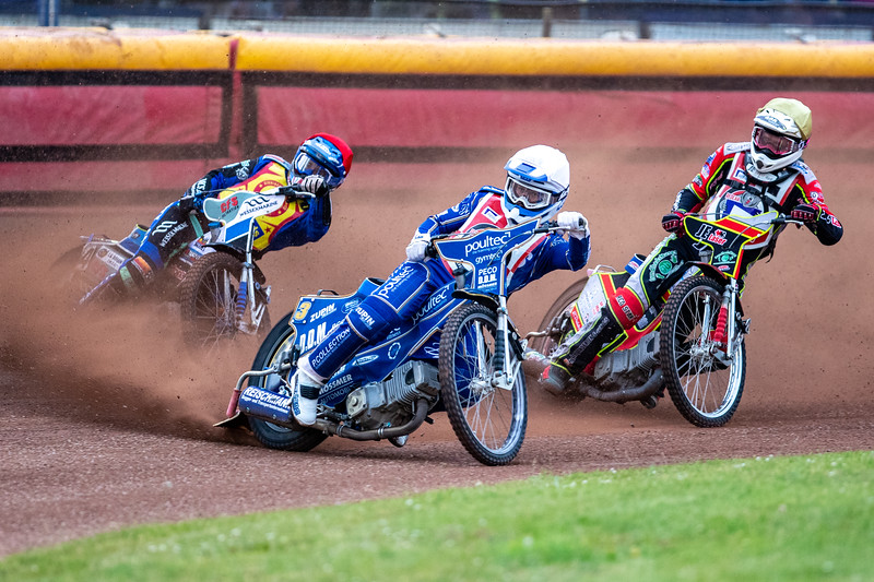 17th July 2019, Birmingham Brummies vs Redcar Bears, Championship, Perry Barr17th July 2019, Birmingham Brummies vs Redcar Bears, Championship, Perry Barr
