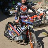 MBFP-07-08-2016-004 Mildenhall Fen Tigers v Kent Kings Speedway Sam Beebee Bury Free Press 07.08.2016