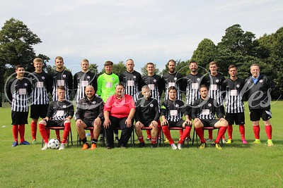 Spilsby Town FC