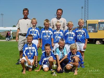 Sport; Football Player; Andreas Cornelius;