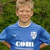 Sport; Football Player; Andreas Cornelius;
