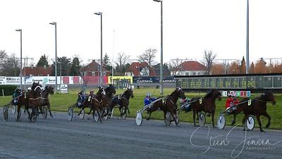 Sport; Horses Trotting; Heste Trav;
