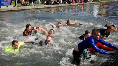Sport; Nordic Race Warrior; 2015; CPH.;