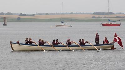Sport; Rowing; Atlantic Challenge 2016; Roskilde;
