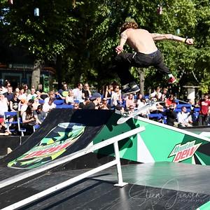 Sport; Skateboard;