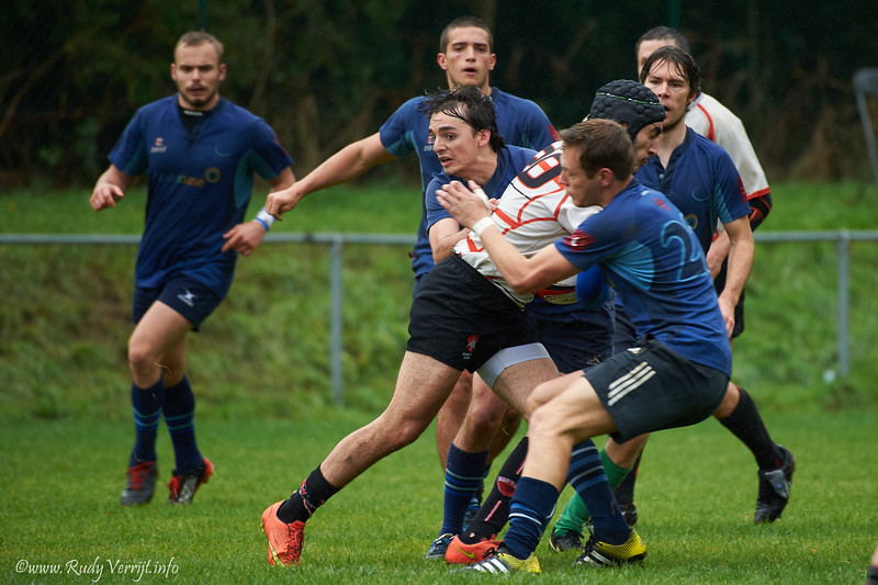 Rugby Leuven