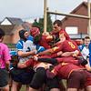 Rugby Leuven - Brussel