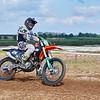 Motocross te Attenrode