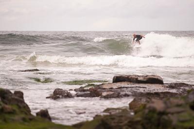 Lone Surf
