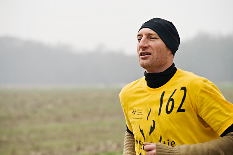 SurvivalRun Westerbork 2010