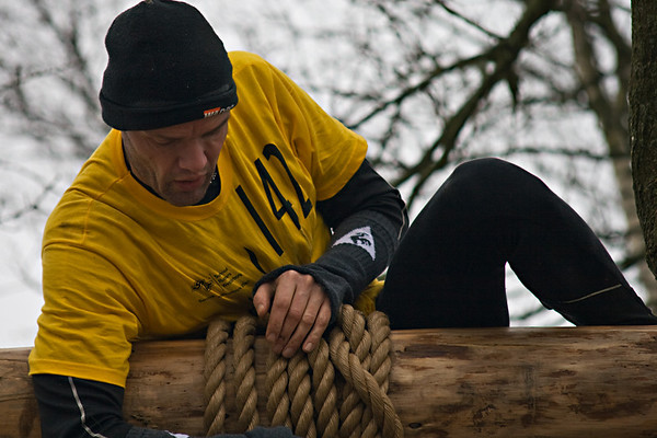 SurvivalRun Westerbork 2010