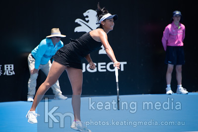 Sydney International Tennis WTA Premier