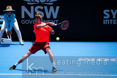 Sydney International Tennis ATP 250