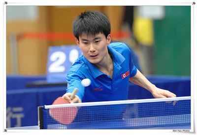 2008北京奧林匹克運動會乒乓球亞洲區外圍賽