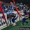 Philadelphia Soul vs Tampa Bay Storm, Amalie Area, Tampa, Florida - 23rd May 2015 (Photographer: Nigel G Worrall)