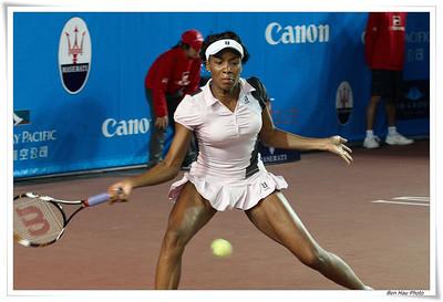 Tennis - 網球