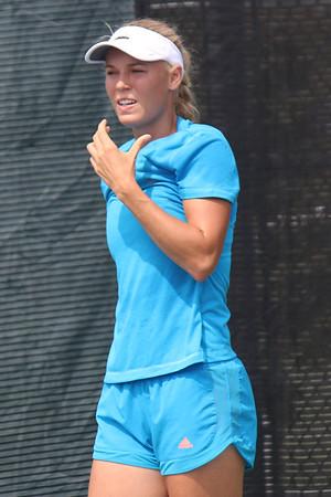 Caroline Wozniacki (5)