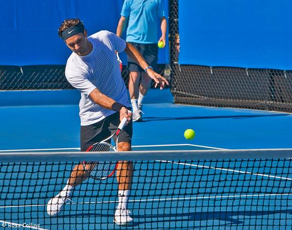 Australian Open 2008