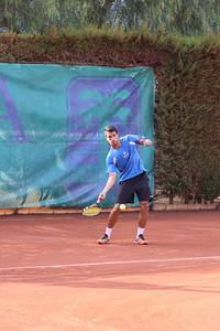 LMC Tennis Exhibition 22nd Aug '14 ST-352