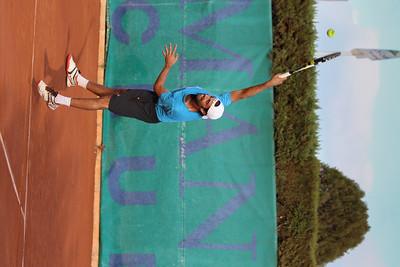 LMC Tennis Exhibition 22nd Aug '14 ST-436