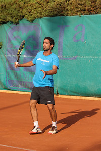 LMC Tennis Exhibition 22nd Aug '14 ST-333