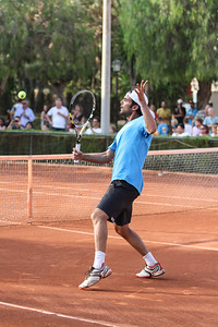 LMC Tennis Exhibition 22nd Aug '14 ST-371