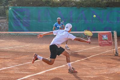 LMC Tennis Exhibition 22nd Aug '14 ST-561