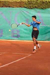 LMC Tennis Exhibition 22nd Aug '14 ST-512