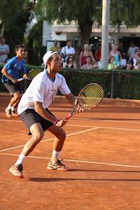 LMC Tennis Exhibition 22nd Aug '14 ST-473