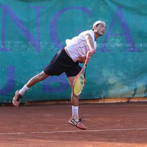 LMC Tennis Exhibition 22nd Aug '14 ST-570