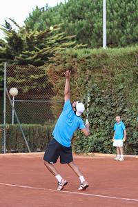 LMC Tennis Exhibition 22nd Aug '14 ST-416