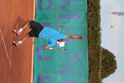 LMC Tennis Exhibition 22nd Aug '14 ST-434