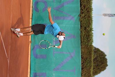 LMC Tennis Exhibition 22nd Aug '14 ST-435