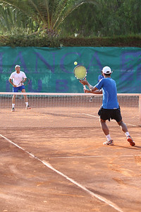 LMC Tennis Exhibition 25th July '14 PL-264