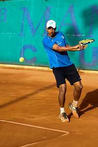 LMC Tennis Exhibition 25th July '14 PL-208