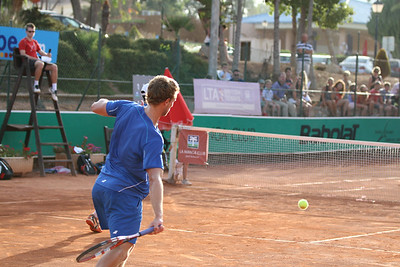 LMC Tennis Exhibition 25th July '14 PL-454