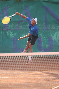 LMC Tennis Exhibition 25th July '14 PL-379