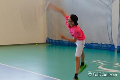 Tennistur til Polen 2