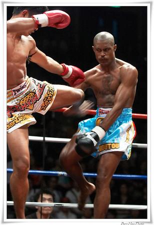 2007 鑽石拳會世界拳王邀請賽