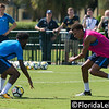 Tottenham Hotspur Training at ESPN Wide World of Sports - 21st July 2017 (Photographer: Nigel G Worrall)