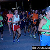 29 Sept 2012: Disney - Twilight Zone Tower of Terror Inaugural 10 Miler at Disney's Hollywood Studios, Orlando, Florida. (Florida Leisure - Nigel Worrall)