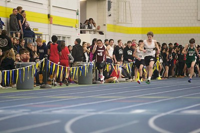 ARHS at PVIAC indoor #2
