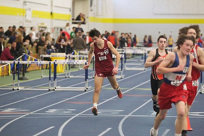 ARHS at PVIAC indoor #6?