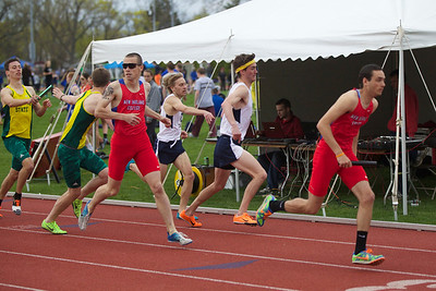 DIII New England Track Championships