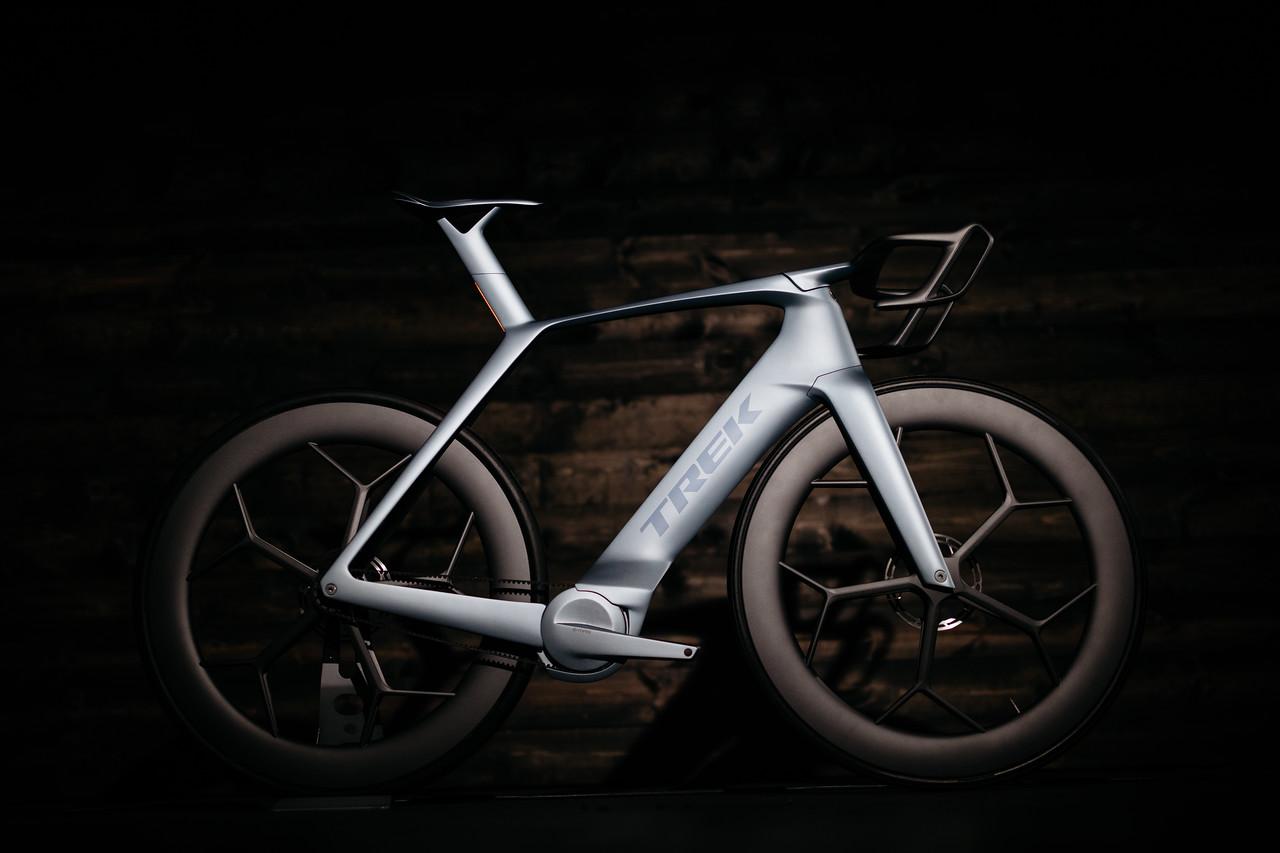 Concept Bike 2050