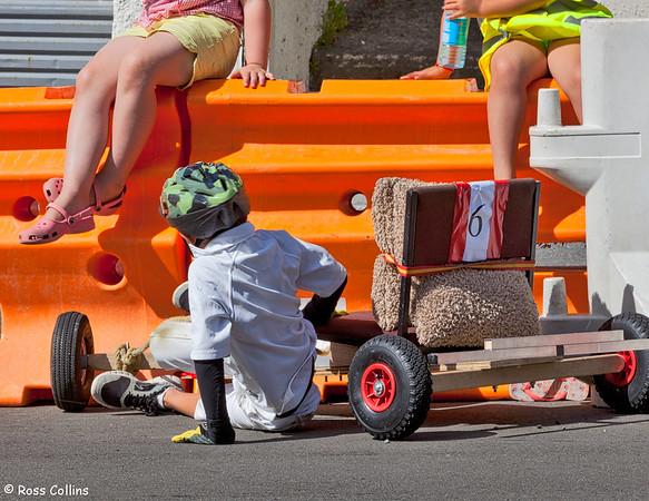 Ribble Street Races, Island Bay, Wellington, 16 February 2013